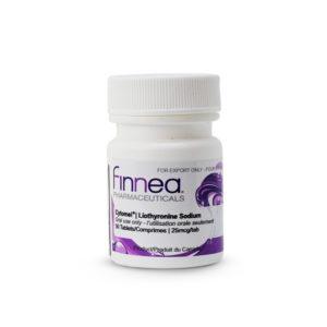 Finnea-Cytomel
