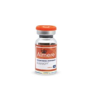 Almere-Test-P